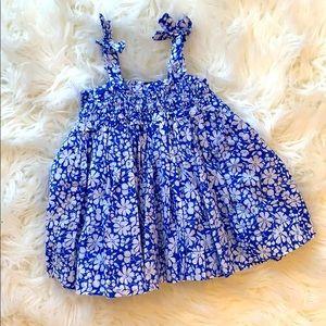 Baby Gap Summer Dress NWOT